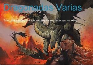 dragonadasvarias