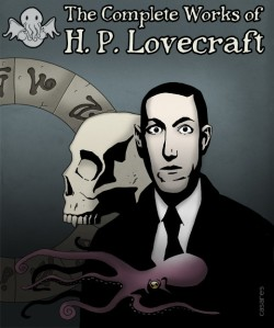 Complete Lovecraft