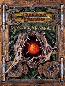 Monster Manual II