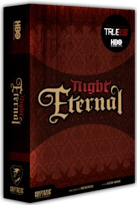 Night Eternal
