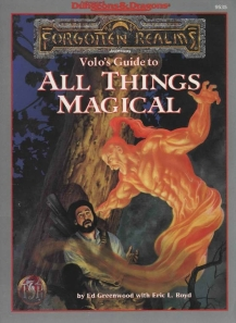 all things magical