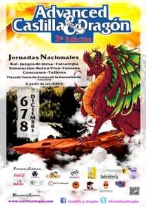 Castilla y Dragón