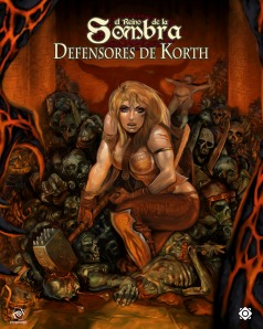 Defensores de Korth
