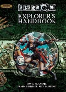 Eberron Explorer's Handbook