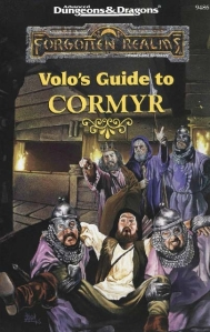 Guide to Cormyr