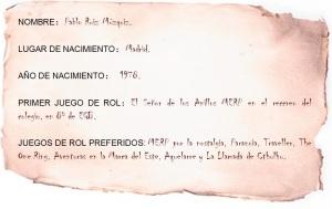 Hoja Pablo Ruiz Múzquiz