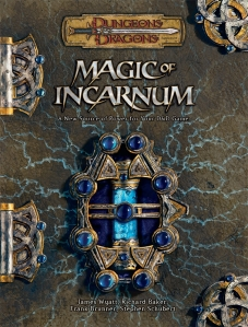 Magic of Incarnum