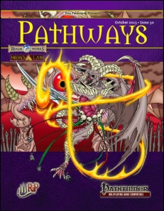 Pathways 31