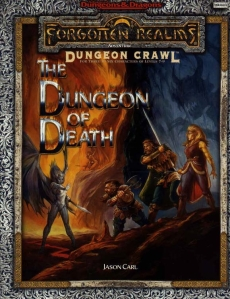 The Dungeon of Death