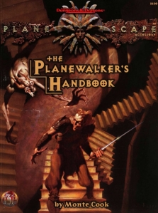 The Planewalker's Handbook