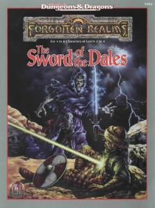 The Sword of the Dales