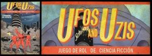 Ufos&Uzis