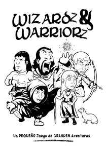 Wizardz & Warriorz