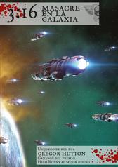 316 Masacre en la galaxia