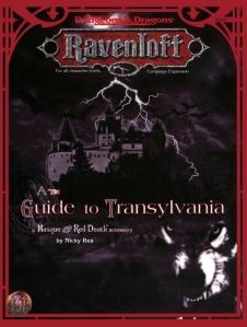 A Guide to Transylvania