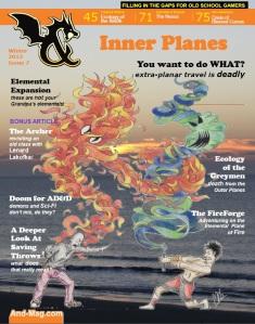 And Magazine 7