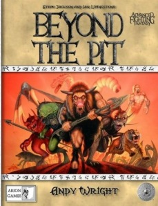Beyond the Pit