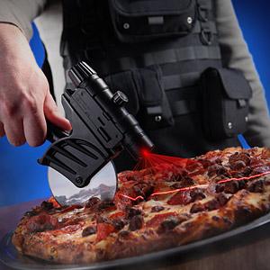 Corta-pizzas