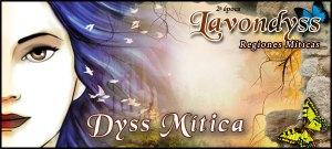 Dyss Mítica