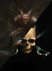 Envenenado + Fantasmas asesinos