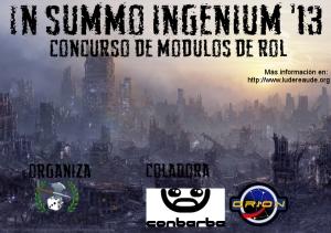 In Summo Ingenium