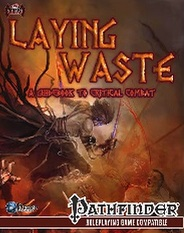 Laying Waste