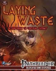 Laying Waste