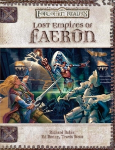 Lost Empires of Faerûn