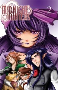 Misnight Hunters