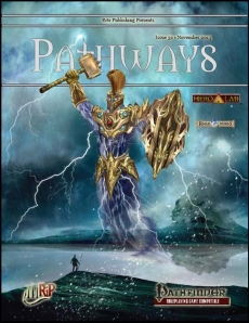 Pathways 32
