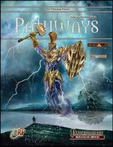 Pathways 32