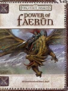 Power of Faerûn