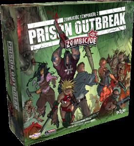 Prision Outbreak