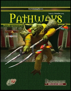 Pathways33