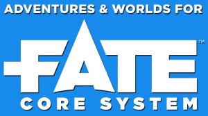 Adventures & Worlds for FATE Core System