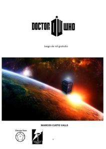 Dr Who Base