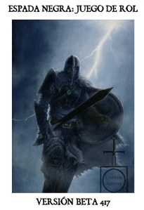 Espada Negra 417