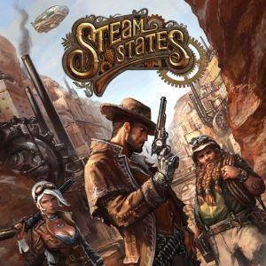 Steam States