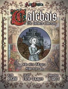 Calebais