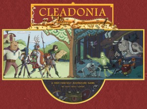 Cleadonia