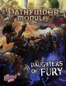 Daughters of Fury