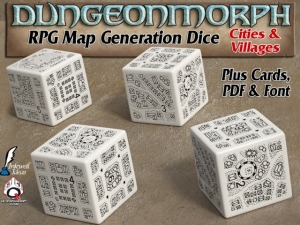 Dungeonmorph