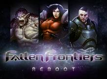 Fallen Frontiers