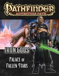 Palace of Fallen Stars