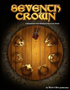 Seven Crown