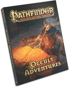 Occult Adventures